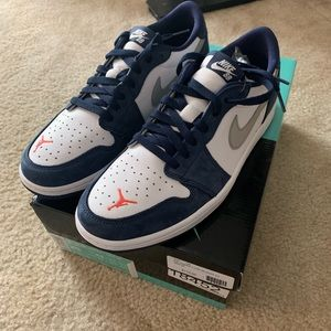 Nike SB Air Jordan 1 LOW QS 9.5